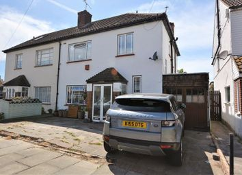 3 bed semi-detached house for sale in Walsingham Road, Southend-On-Sea SS2