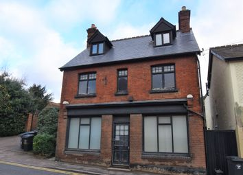Thumbnail 3 bed flat to rent in Silver Street, Stansted
