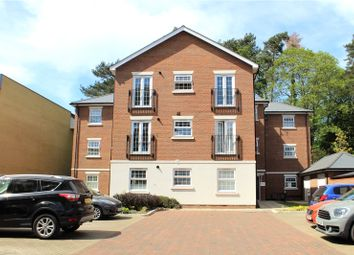 Portesbery Road, Camberley GU15. 2 bed flat for sale