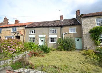 Thumbnail 2 bed terraced house for sale in Main Street, Wombleton, York