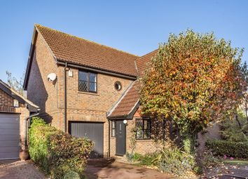 4 bed detached house for sale in Cypress Tree Close, Sidcup DA15