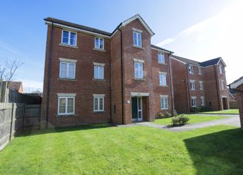 Thumbnail 2 bed flat for sale in Green Close, Whitfield, Dover