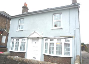 Thumbnail 3 bedroom detached house to rent in Three Bridges Road, Crawley