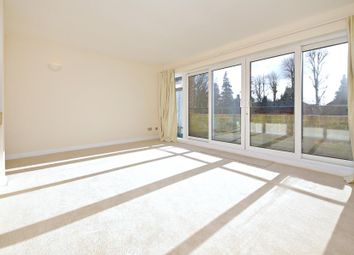 Thumbnail 1 bed flat to rent in Lingfield Close, Northwood