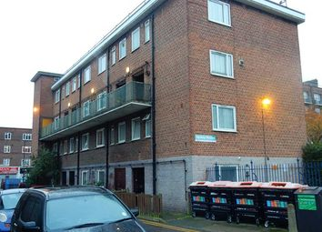 Thumbnail 3 bed flat for sale in Upwey House, Flat 4, Colville Estate, London
