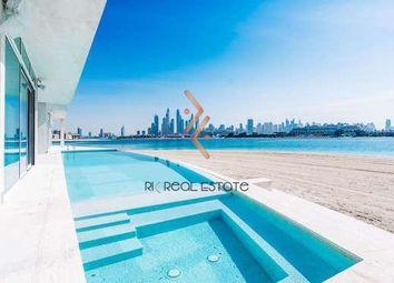 Thumbnail 6 bed villa for sale in Palm Jumeirah, Dubai, Ae