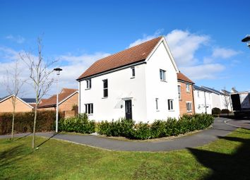 Thumbnail 3 bed semi-detached house for sale in Wren Gardens, Portishead, Bristol