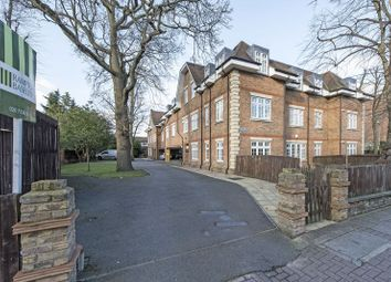 Thumbnail 2 bed flat for sale in Augustus Road, London
