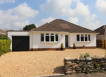 Thumbnail 3 bed detached house for sale in Haysoms Close, Barton-On-Sea, New Milton