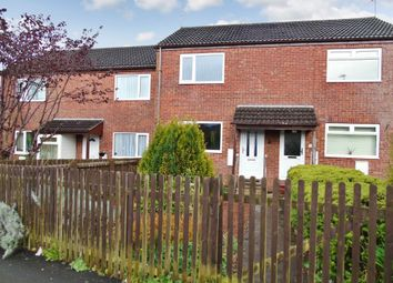 Thumbnail 2 bedroom terraced house for sale in Church Walk, Morpeth