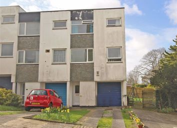 Thumbnail 2 bed end terrace house for sale in The Lawns, Crownhill, Plymouth