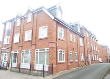 Thumbnail 2 bedroom flat for sale in Hillview House, Main Street, Frodsham, Cheshire