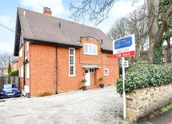Thumbnail 2 bed flat for sale in Butler House, 54 Nightingale Road, Rickmansworth, Hertfordshire