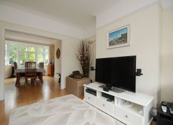 Thumbnail 4 bed property for sale in Copse Hill, Wimbledon