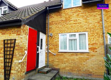 Thumbnail 1 bed maisonette to rent in Mahon Close, Enfield