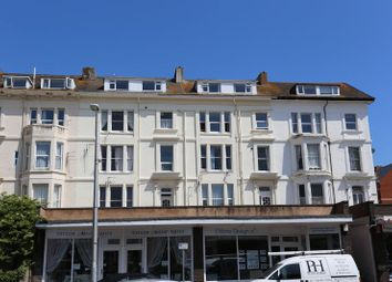 Thumbnail 2 bedroom flat for sale in Exeter Road, Exmouth