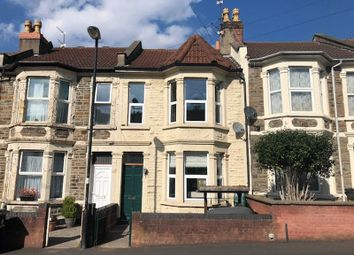 Thumbnail 3 bedroom terraced house to rent in Chelsea Park, Easton, Bristol
