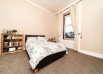 Thumbnail 2 bed flat for sale in Roberston Street, Greenock Inverclyde