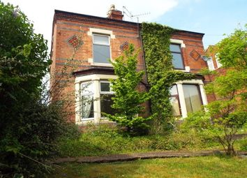 Thumbnail 3 bed property to rent in Derby Road, Sandiacre