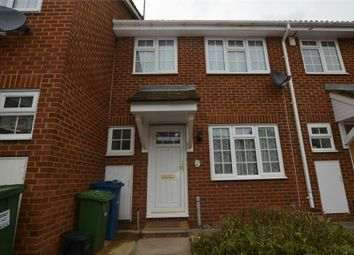 Thumbnail 3 bed semi-detached house to rent in Carrington Square, Harrow, Greater London