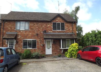 Thumbnail 2 bed end terrace house to rent in Charlotte Way, Marlow, Buckinghamshire