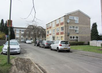 Thumbnail 2 bed flat to rent in Langton Close, Addlestone