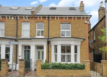 Thumbnail 5 bed semi-detached house for sale in Shortlands Road, Kingston Upon Thames
