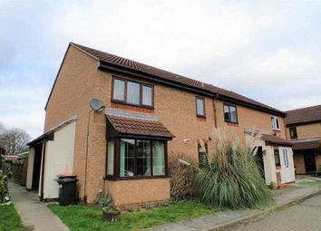 Thumbnail 1 bed property for sale in Bury Walk, Bedford