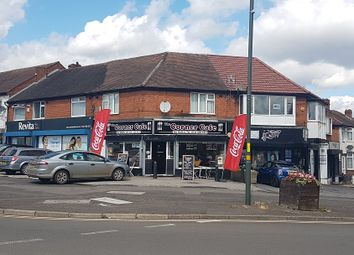 Thumbnail Restaurant/cafe for sale in School Road, Yardley Wood, Birmingham