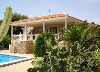Thumbnail 6 bed villa for sale in Spain, Valencia, Alicante, Pinar De Campoverde