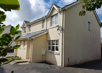 Thumbnail 3 bedroom semi-detached house for sale in Llys Y Garnedd, Penrhosgarnedd, Bangor