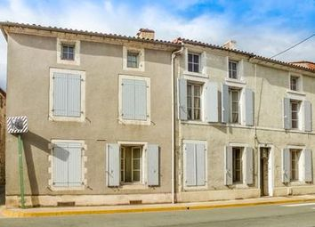 Thumbnail 14 bed property for sale in 16230 Mansle, France