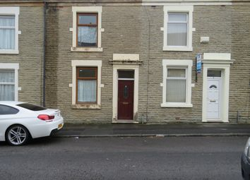 Thumbnail 2 bed property to rent in Lewis Street, Great Harwood, Blackburn