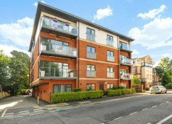Thumbnail 3 bed flat for sale in Fellowes House, Caravan Lane, Rickmansworth, Hertfordshire