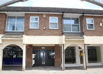 Thumbnail 1 bed flat for sale in High Causeway, Whittlesey, Peterborough