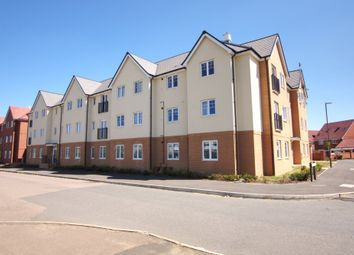Thumbnail 2 bed flat for sale in Elton Close, Berryfields, Aylesbury