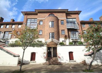 Thumbnail 2 bed flat to rent in Finland Street, Canada Water, London