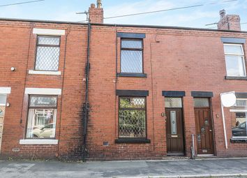 Thumbnail 2 bed terraced house for sale in Regent Street, Coppull, Chorley