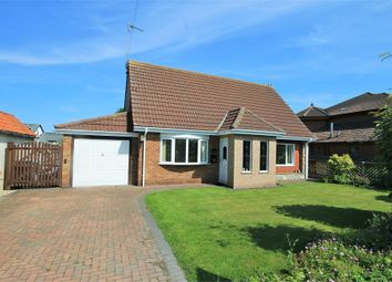 Thumbnail 3 bed detached bungalow for sale in Pump Lane, Main Street, Walesby, Newark, Newark, Nottinghamshire