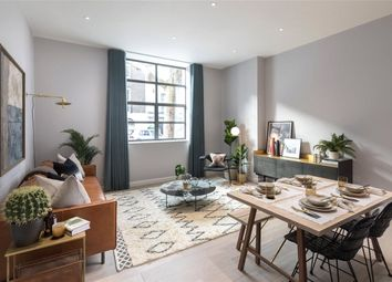 Thumbnail 2 bed flat for sale in Arlington Lofts, Arlington Road, Camden, London