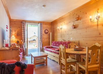 Thumbnail 2 bed apartment for sale in Route De La Plagne, Morzine, 74110, France