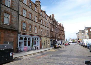 Thumbnail 1 bed flat to rent in Henderson Street, Edinburgh