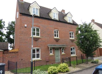 Thumbnail 5 bed detached house for sale in Old School Mead, Bidford-On-Avon, Alcester