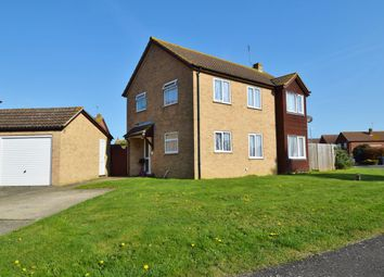 4 bed detached house for sale in Peartree Road, Herne Bay CT6