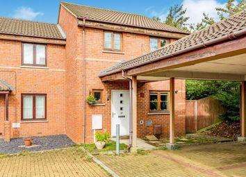 3 bed semi-detached house for sale in Coles Avenue, Leadenhall, Milton Keynes, Buckinghamshire MK6