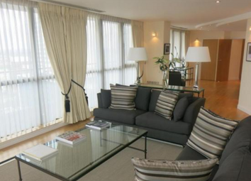 Thumbnail 2 bed flat for sale in Amsterdam Rd, London