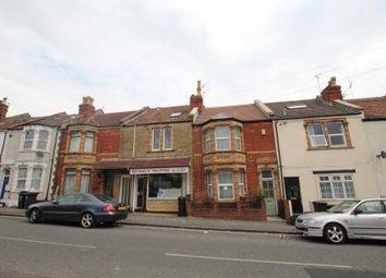 Thumbnail 4 bed flat to rent in Ashley Down Road, Bristol
