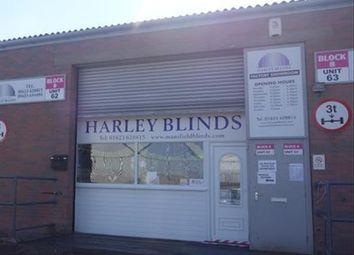 Thumbnail Retail premises for sale in Blind Manufacturer & Installer NG19, Nottinghamshire