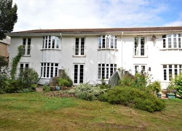 Thumbnail 2 bed terraced house for sale in Cranford, Sidmouth, Devon
