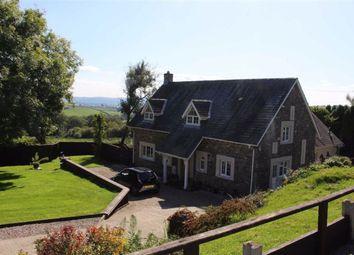 Thumbnail 5 bed farm for sale in Llanfynydd, Carmarthen